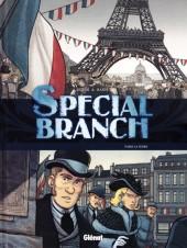 Special Branch -5- Paris la noire