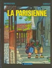 Goudard -3- La Parisienne