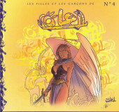 Les filles de Soleil -4- Les Filles et les Garçons de Soleil