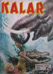 Kalar -187- La malédiction de Maikala