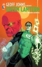 Green Lantern (Geoff Johns présente) -0- Origines Secrètes