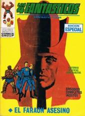 4 Fantásticos (Vol.1) (Los) -10- El Faraón asesino
