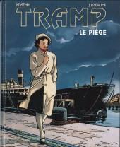 Tramp -1d12- Le piège