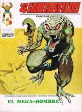 4 Fantásticos (Vol.1) (Los) -54- El Nega-Hombre