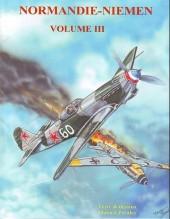 Biggles présente... -11- Normandie-Niemen - Volume III