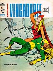 Vengadores (Vol.2) (Los) -1- ¡La muerte de la Visión!