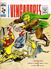 Vengadores (Vol.2) (Los) -2- Decepción