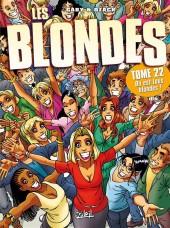 Les blondes -22- On est toutes blondes !