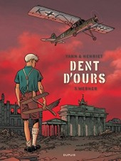 Dent d'ours -3- Werner