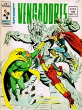 Vengadores (Vol.2) (Los) -7- Un origen para Mantis