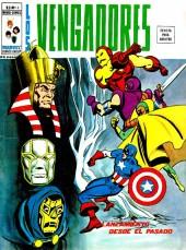 Vengadores (Vol.2) (Los) -18- Lanzamiento desde el pasado