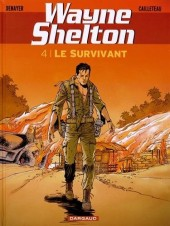 Wayne Shelton -4b- Le survivant
