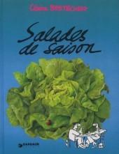 Salades de saison - Tome 1c08
