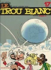 Les petits hommes -17b1989- le trou blanc
