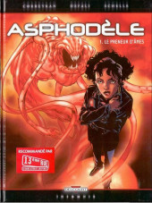 Asphodèle -1- Le preneur d'âmes