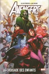 Avengers - La Croisade des enfants -a- La Croisade des Enfants