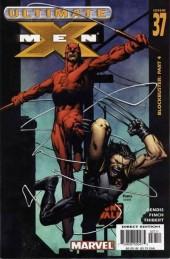 Ultimate X-Men (2001) -37- Blockbuster (Part IV)