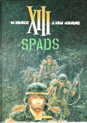XIII -4b2005- SPADS