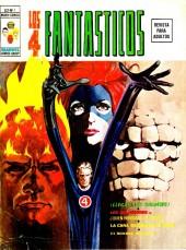 4 Fantásticos (Vol.2) (Los) -1- ¡Llegan los salvajes!