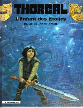 Thorgal -7d2003- L'Enfant des Étoiles