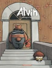 Alvin -1- L'héritage d'Abélard