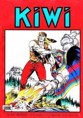 Kiwi -472- Cinquième colonne