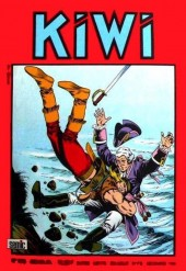 Kiwi -476- Le loup sacré