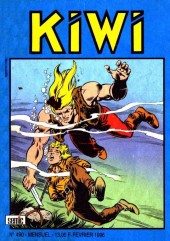 Kiwi -490- L'équivoque