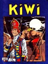 Kiwi -494- Les saboteurs