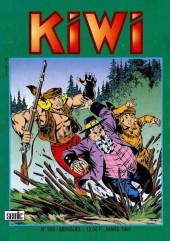 Kiwi -503- La foudre et la pierre