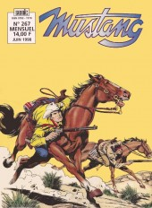 Mustang (Semic) -267- La pyramide mystérieuse