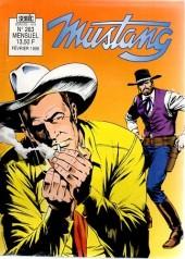 Mustang (Semic) -263- N°263