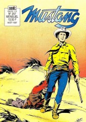 Mustang (Semic) -257- Virginia City