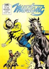 Mustang (Semic) -256- Les hommes de Balder