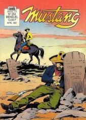 Mustang (Semic) -253- N°253