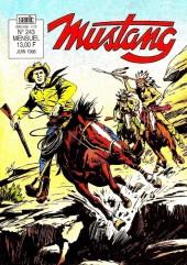 Mustang (Semic) -243- N°243