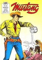 Mustang (Semic) -231- N°231