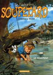Le cadet des Soupetard -5b2004- Le moucheur