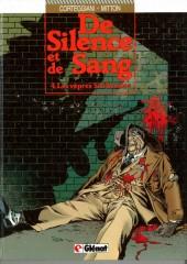 De silence et de sang -4a96- Les vêpres siciliennes