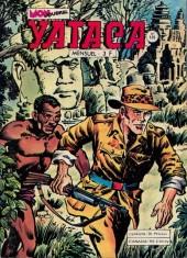 Yataca (Fils-du-Soleil) -135-