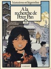 A la recherche de Peter Pan -2a85- À la recherche de Peter Pan 2