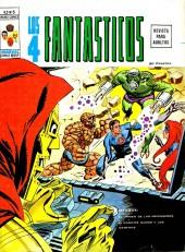 4 Fantásticos (Vol.2) (Los) -5- ¡Ataque!