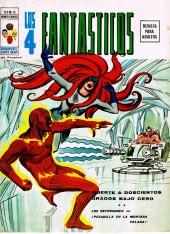 4 Fantásticos (Vol.2) (Los) -6- ¡Muerte a 200º bajo cero!