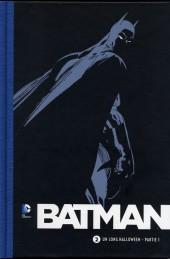 Batman (Le Soir) -2- Un Long Halloween - Partie 1