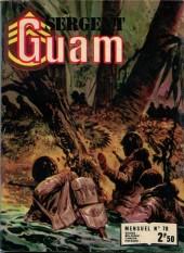 Sergent Guam -70- Colonel pour un jour