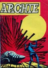 Archie (Jeunesse et Vacances) -46- Aux mains de l'ennemi