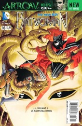 Batwoman (2011) -16- World's Finest, Part IV