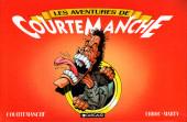 Courtemanche (Les aventures de) -HS- Les Aventures de Courtemanche