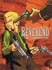 Le révérend -1a- Les diables déchus du Nevada