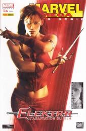 Marvel Méga Hors Série -24VC- Elektra : L'Adaptation du film
